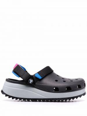 Chodaki - czarne Crocs