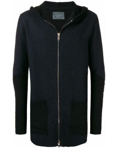Черная куртка 10sei0otto
