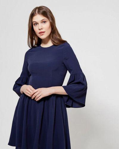 Платье с длинными рукавами весеннее Tommy Hilfiger