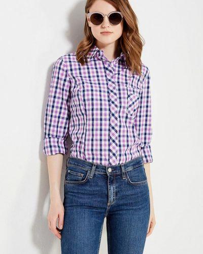 Рубашка - фиолетовая Nife
