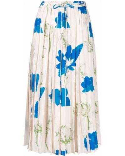 Spódnica w kwiaty Rejina Pyo