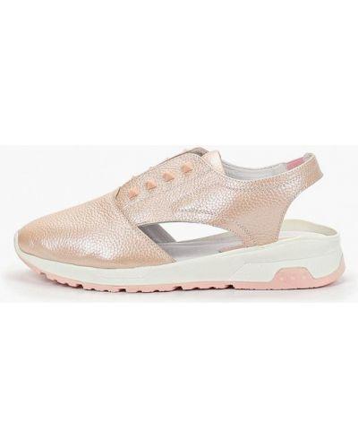 Кроссовки розовый Dino Ricci Trend