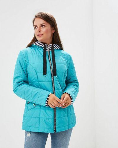 Утепленная куртка демисезонная осенняя Indiano Natural