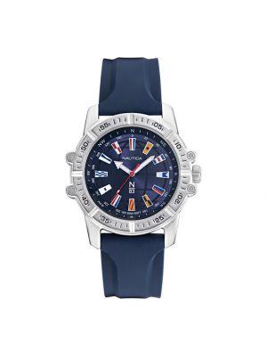 Zegarek - granatowy Nautica