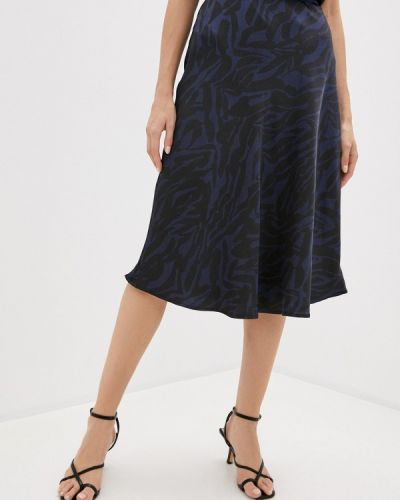 Юбка - синяя Soaked In Luxury