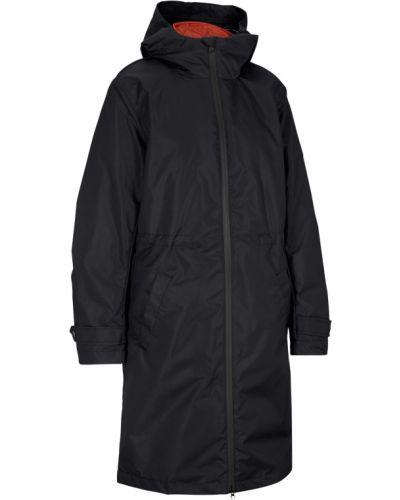 Куртка на молнии - черная Bonprix