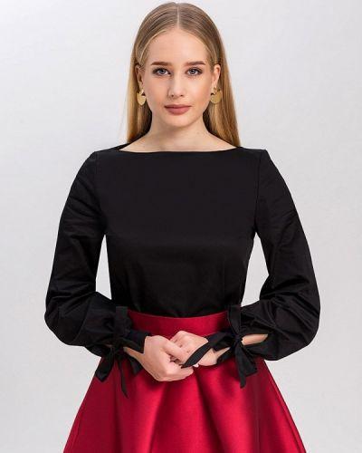 Блузка с длинным рукавом осенняя Herstory