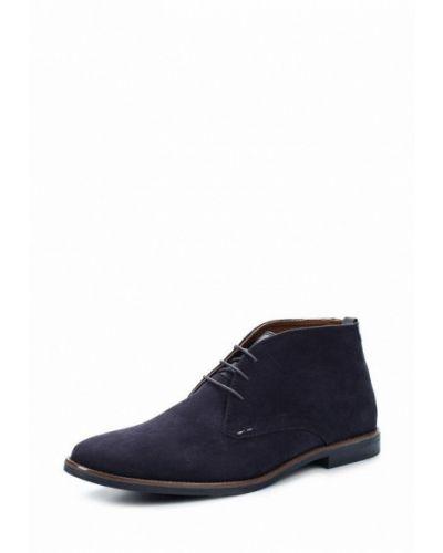 Ботинки замшевые Burton Menswear London