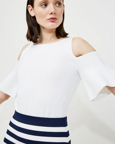 Белая футболка Michael Michael Kors