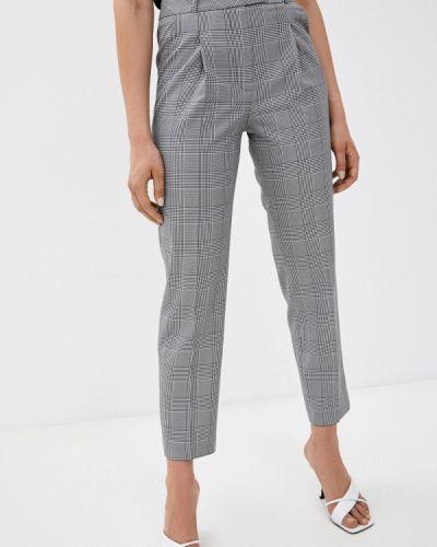 Серые брюки классические Mondigo
