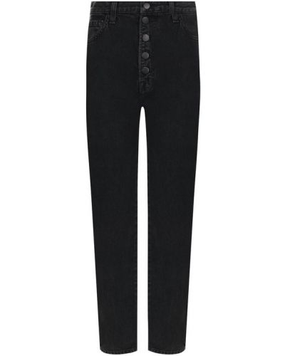 Прямые джинсы укороченные J Brand