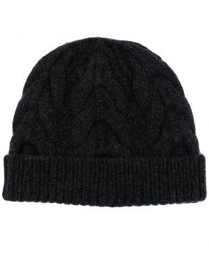 Z kaszmiru czapka N.peal