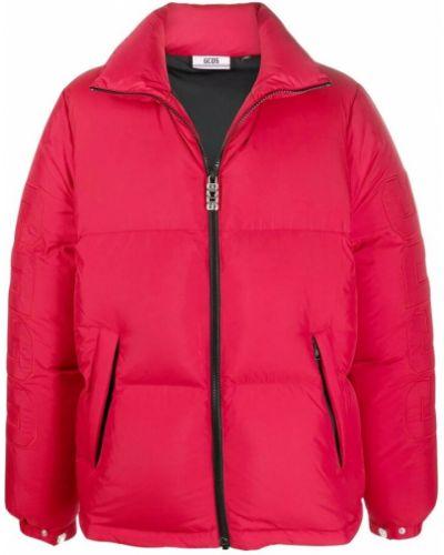 Czerwony płaszcz Gcds