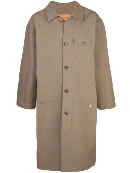 Płaszcz przeciwdeszczowy z kieszeniami Martine Rose