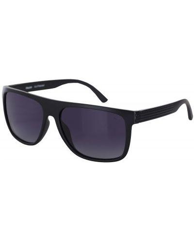 Солнцезащитные очки черные фиолетовый Kappa