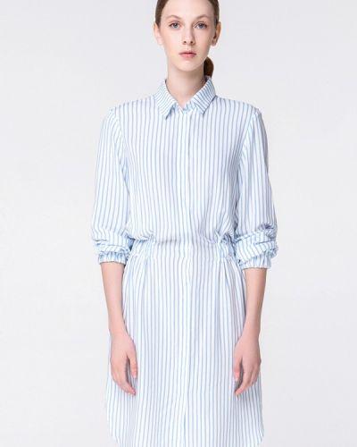 Платье мини повседневное весеннее Minimally