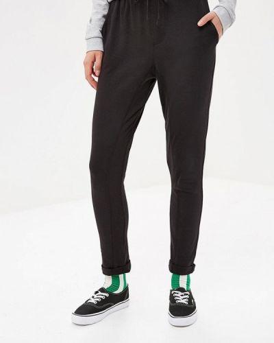 Черные спортивные брюки Sh