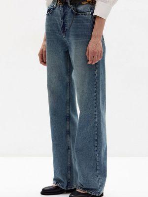 Синие турецкие джинсы Lime