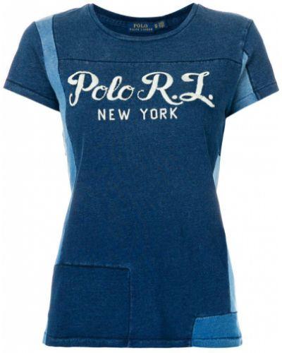 Футболки Polo Ralph Lauren