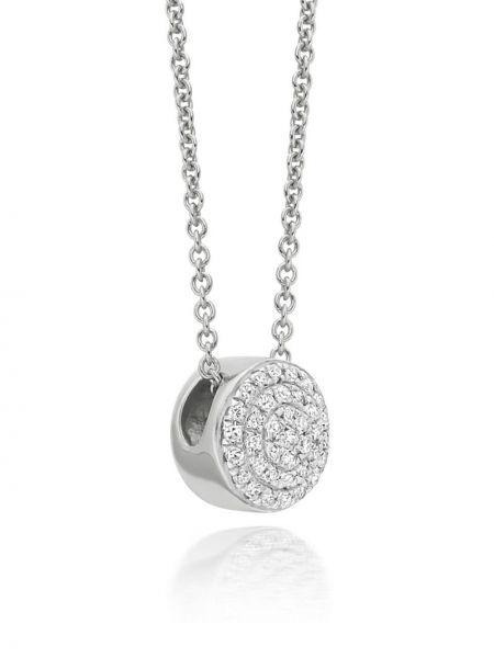 Ожерелье - серебряное Monica Vinader