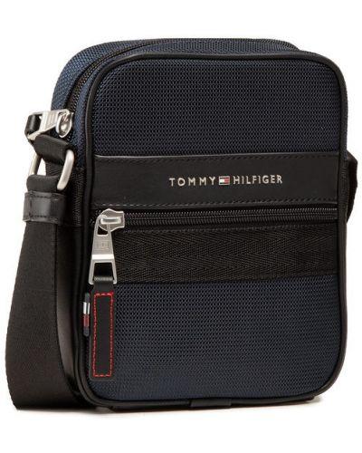 Plecak granatowy Tommy Hilfiger
