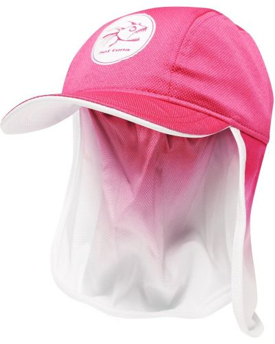 Różowy kapelusz Hot Tuna