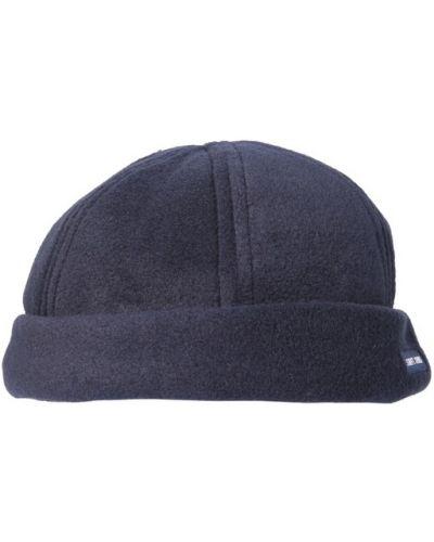 Niebieski kapelusz Saint James