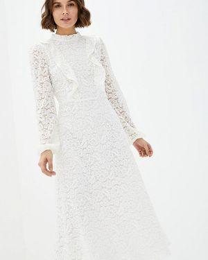 Вечернее платье - белое Arefeva