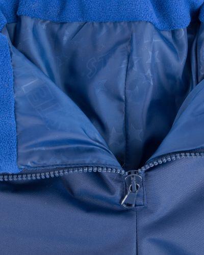 Куртка с капюшоном теплая Stella