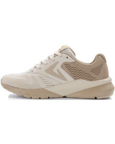 Кроссовки для бега на шнуровке тренировочные Demix