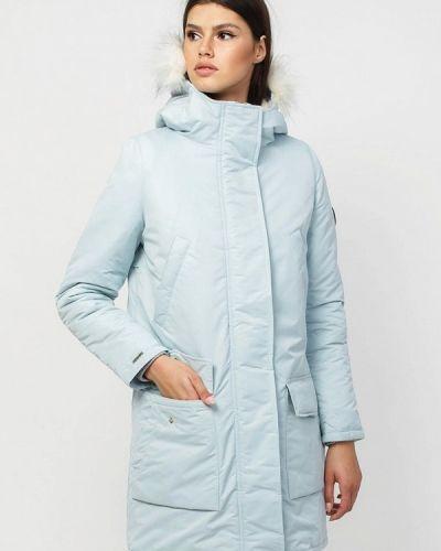Утепленная куртка Dasti