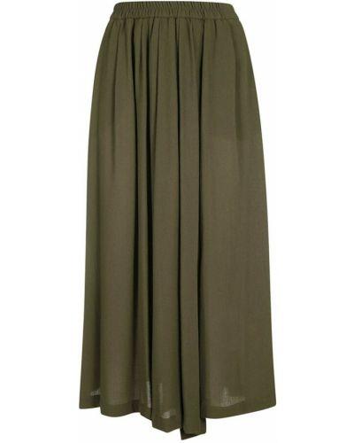 Zielona spódnica Momoni