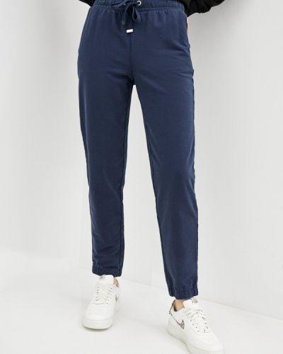 Синие спортивные брюки Marks & Spencer