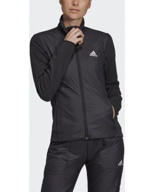 Толстовка на флисе с высоким воротником Adidas
