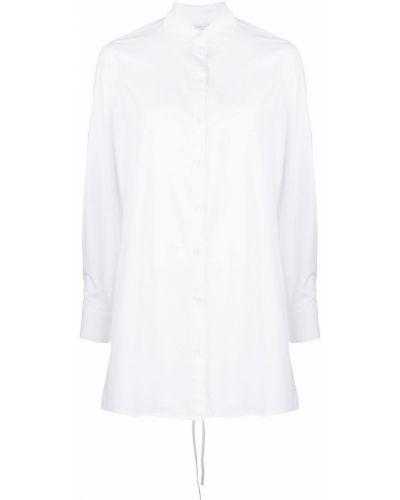 Рубашка с длинным рукавом - белая Rosetta Getty