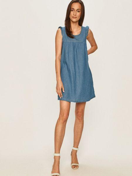 Джинсовое платье Answear