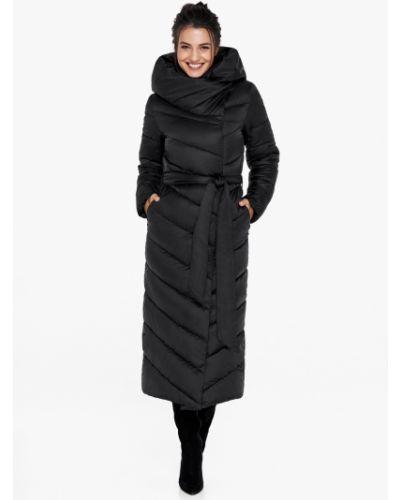 Куртка - черная Braggart