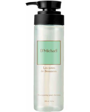Шампунь для волос в морском стиле кожаный D'michael