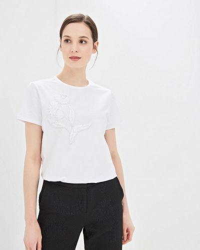 Белая футболка Akhmadullina Dreams