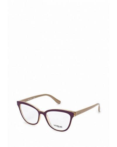 Фиолетовая оправа для очков Vogue® Eyewear