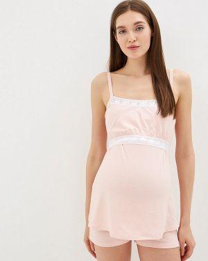 Пижама - розовая Hunny Mammy