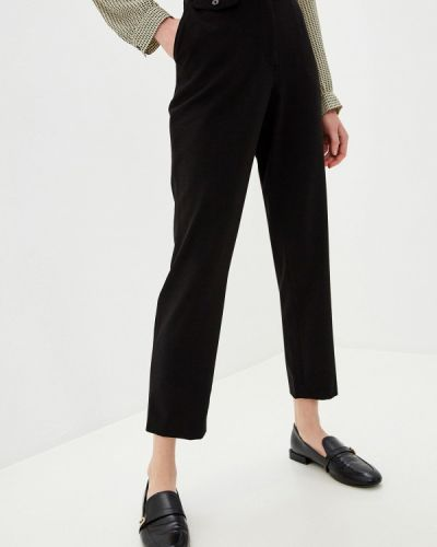 Повседневные черные брюки Gerard Darel