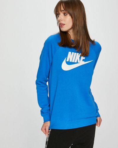 Кофта спортивная на резинке Nike Sportswear