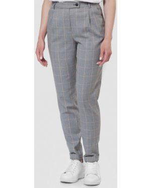 Серые брюки Arber