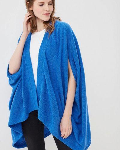 Синяя накидка 2018 Ruxara