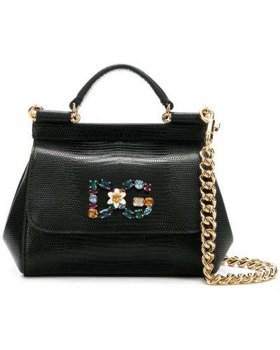 b50364c5c45b Женские маленькие сумки Dolce & Gabbana (Дольче Габбана) - купить в ...