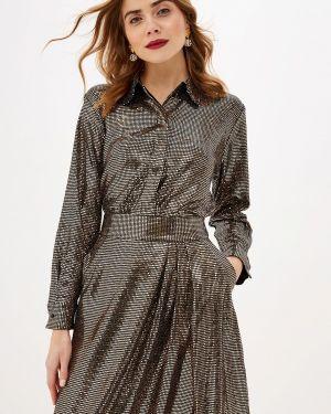 Блузка с длинным рукавом салатовый Lime
