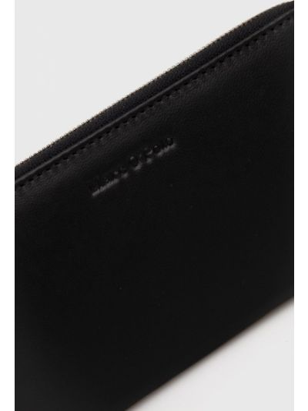 Кожаный кошелек Marc O'polo