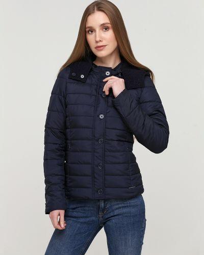 Куртка - синяя S.oliver