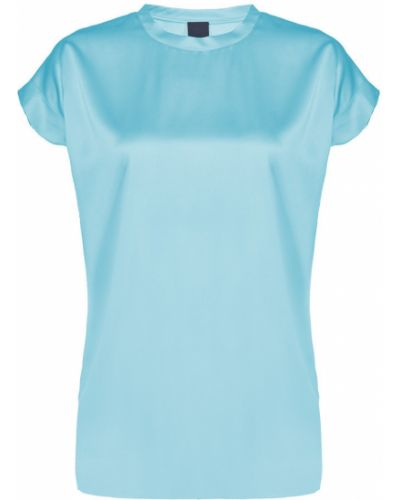 Koszula casual - niebieska Pinko
